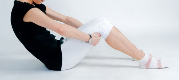 Вправи при варикозному розширенні вен