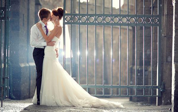 Кращі дні для весілля в 2015 році