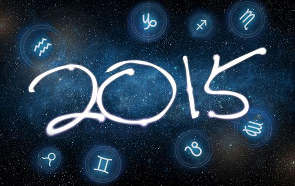 Загальний гороскоп на 2015 рік