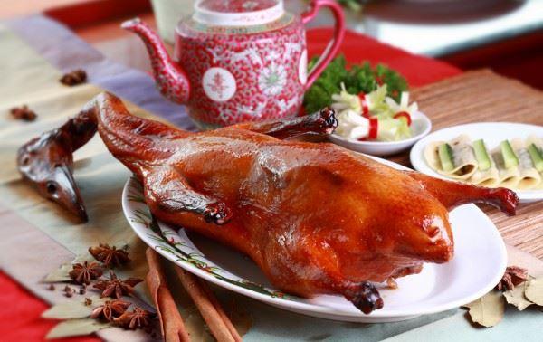 Домашня качка по-пекінськи, або класика жанру на власній кухні