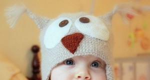 Як зв'язати шапочку для новонародженого