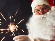 Веселі новорічні конкурси: домашні, ресторанні, корпоративні - відео