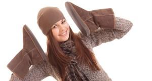 Як вибрати якісне зимове взуття