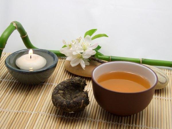 Чай пуер - відмінний спосіб схуднути