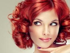 Стрижка та фарбування волосся за місячним календарем на серпень 2015