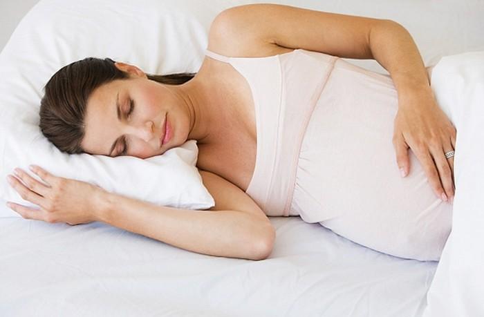 сни увагітних