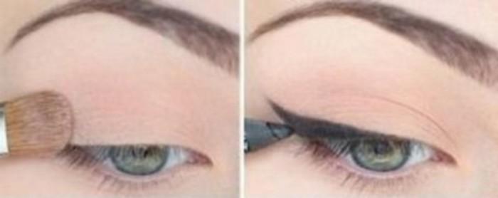 стрлки для очей