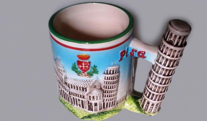 сувеніри з Італії