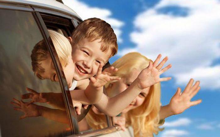 дитячі ліки для подорожі