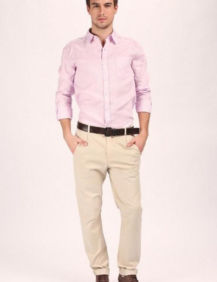 рожевий одяг