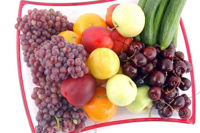 колоьрова дієта