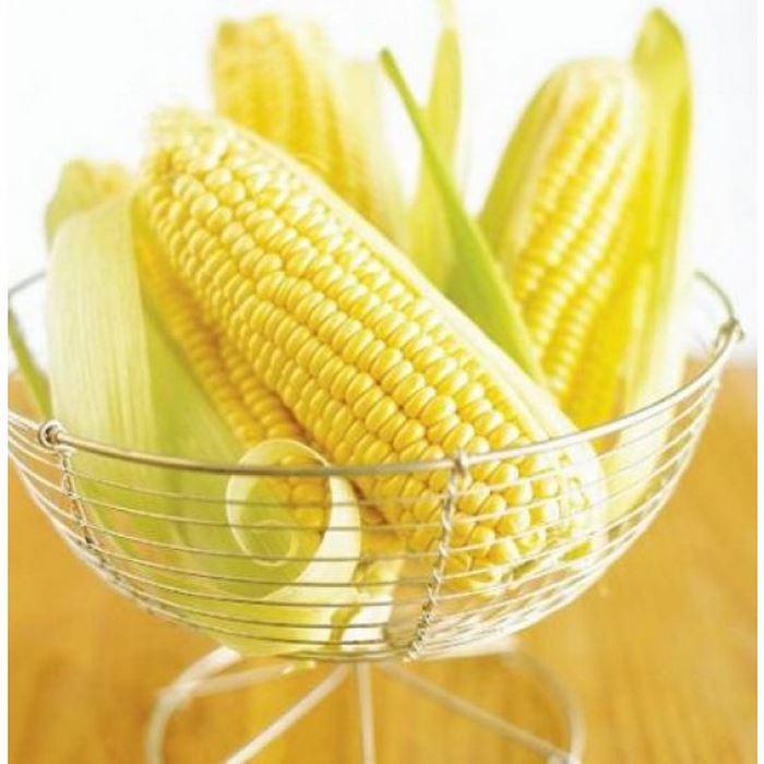 кукурудзяна дієта