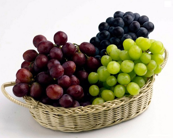 виноград при вагітності