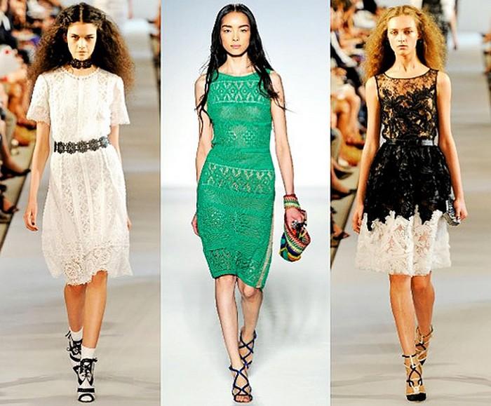 літні плаття 2015