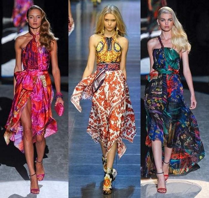 літні плаття