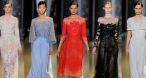 модні плаття 2015