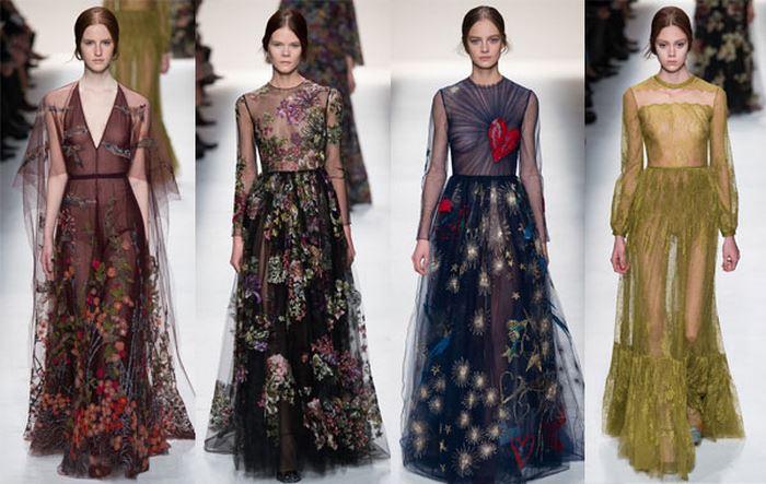 модні плаття