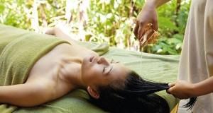 СПА-процедури для волосся