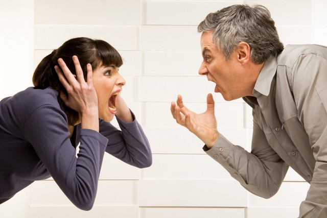 конфлікт на роботі