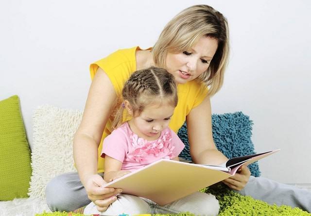 навчання дитини