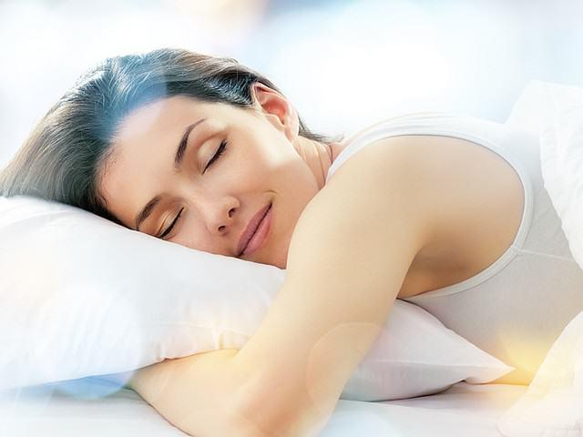 догляд за шкірою перед сном