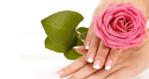 як видалити дак з нігтів