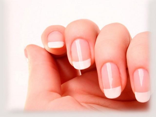 зміцнюємо нігті в домашніх умовах