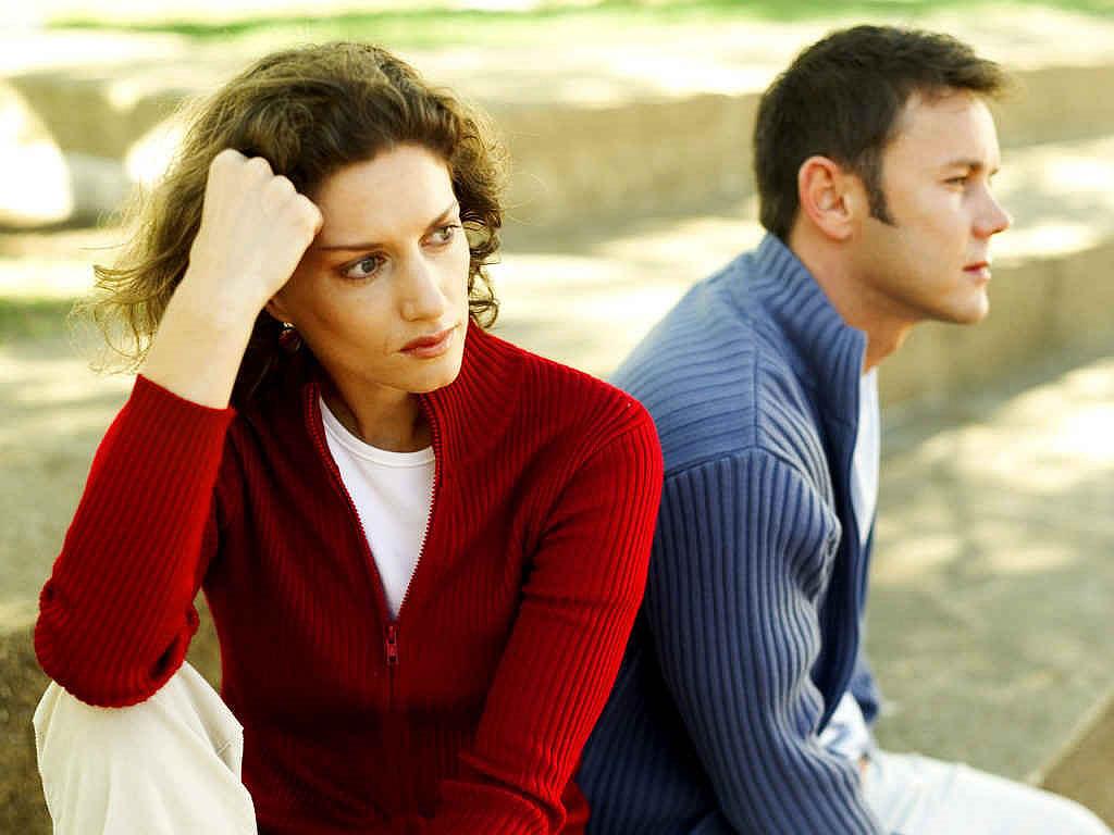 як помиритись з чоловіком