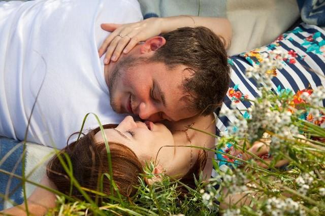 секс після родів