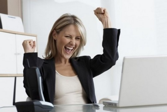 як добитися підвищення в посаді