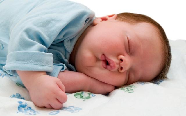 температурний режим для новонародженого