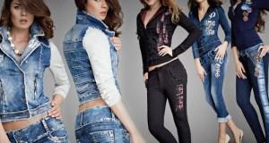 модні жіночі джинси осінь 2015