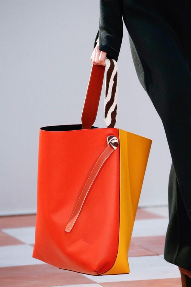 Модні жіночі сумки осінь-зима 2015-2016