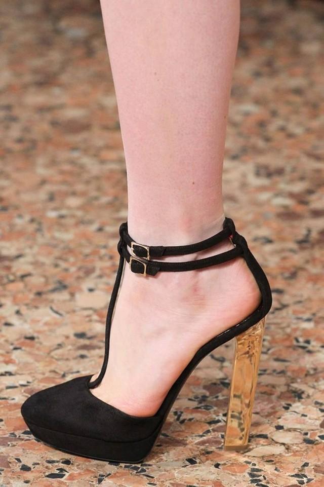 модні жіночі туфлі осінь 2015