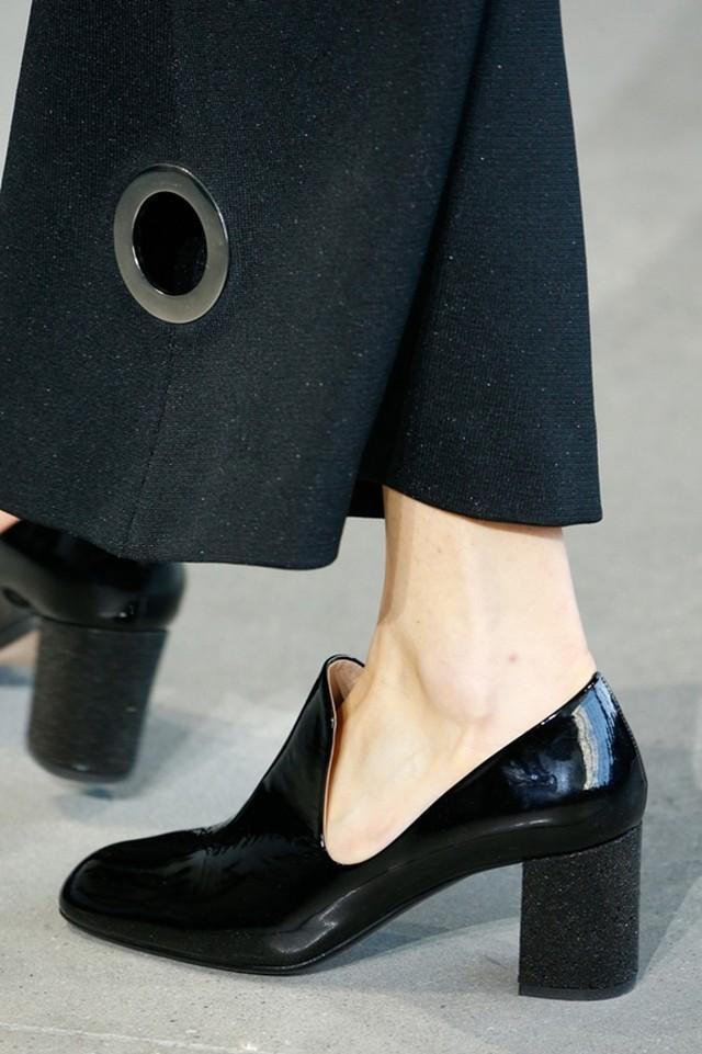 модні жфночі туфлі осінь 2015