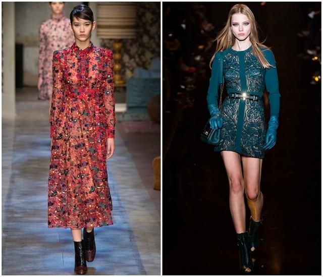модні сукні 2015-2016