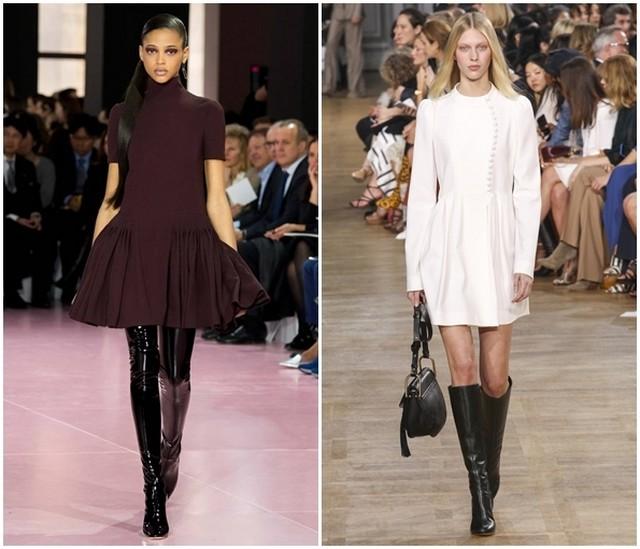 ... модні сукні 2015-2016. Ви можете самостійно доповнити просте трикотажне  плаття ... 8e7aea9824eb8