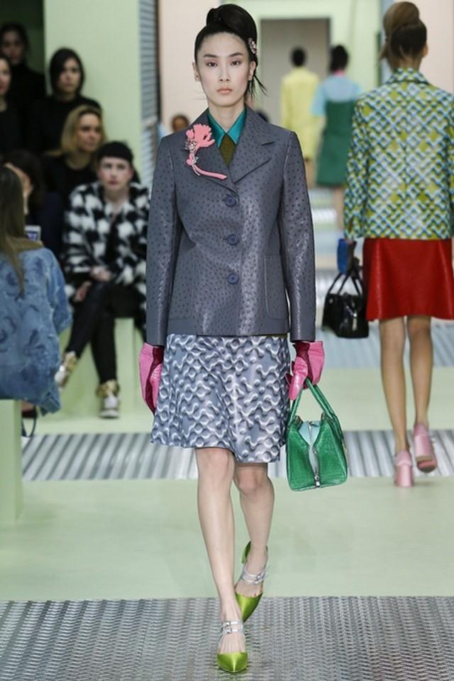 Модні жіночі куртки осінь-зима 2015-2016