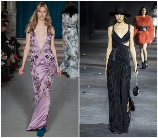 модні вечірні сукні 2016