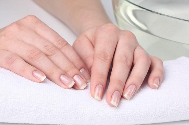 як швидко висушити лак на ногтях