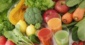фрукти і овочі, які сприяють похуданню
