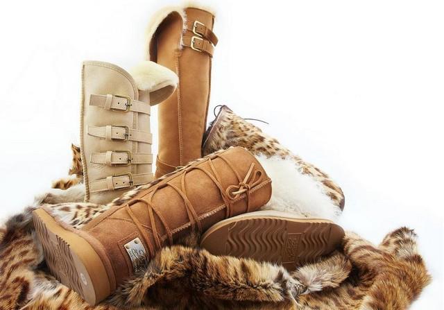 як вибрати зимові чоботи