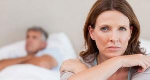 як заснути при менопаузі
