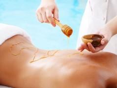 домашній масаж від целюліту