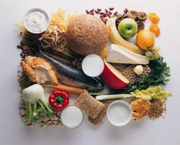 продукти, корисні для перекусу