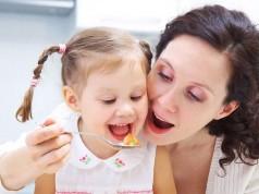 як підняти апетит дитині