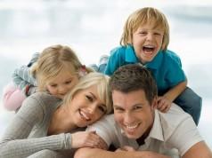 як зміцнити відносини у сім'ї