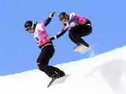 сноубордінг