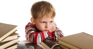 якщо дитина не любить читати