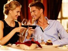що приготувати на романтичну вечерю